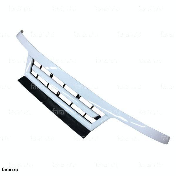 Решетка радиатора JMC (530006031) 1032/1043/1053 джиэмси