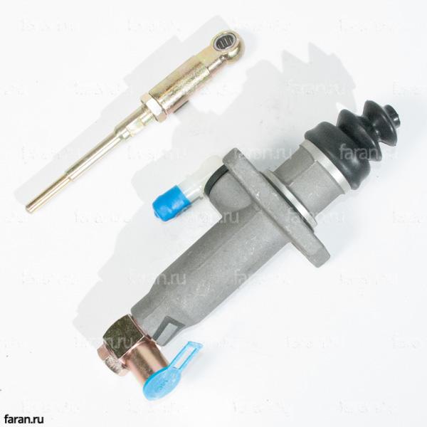 Главный цилиндр сцепления 16E01-05010Главный цилиндр сцепления 16E01-05010, Главный цилиндр сцепления хайгер 6119