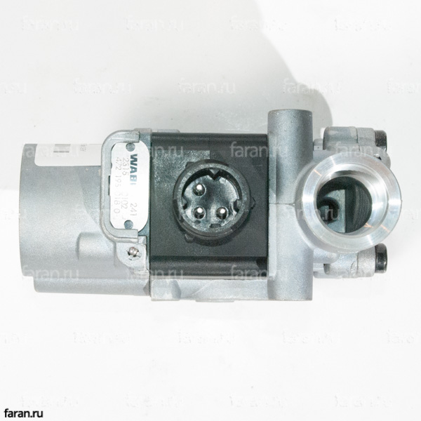 клапан АБС для HIGER KLQ 6840, KLQ 6885 35A03-50010