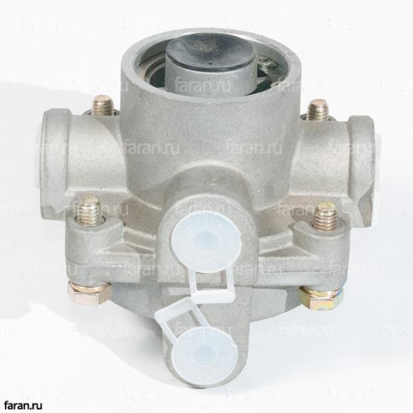 Клапан МЗ 27010