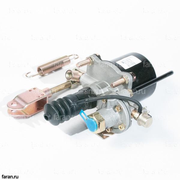 ПГУ в сборе 1609-00005 Yutong ZK6737 пневмогидроусилитель рабочий цилиндр сцепления ютонг