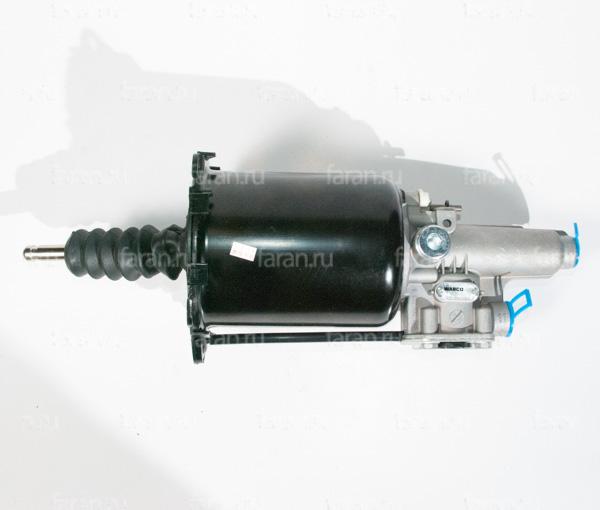 ПГУ, пневмогидроусилитель, сцепление, сцепления, 1604A4D-010 хайгер camс faran