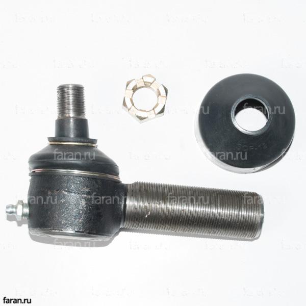 Наконечник продольной рулевой тяги  30A11-03010A1*01001 правая резьба higer 6840/6885