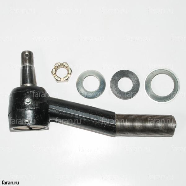 наконечник поперечной тяги для HIGER KLQ 6720