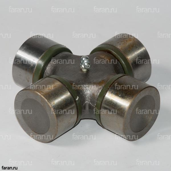 Крестовина карданного вала (22E11-01550) Higer Размер 52*133