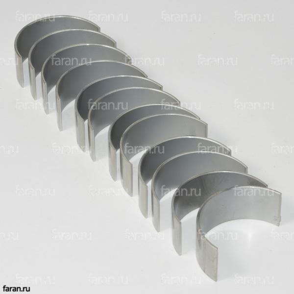 вкладыши шатунные и порневые для HIGER KLQ 6840, KLQ 6885, KLQ6720, KLQ 6891, KLQ 6119 с двигателем euro3 (4)
