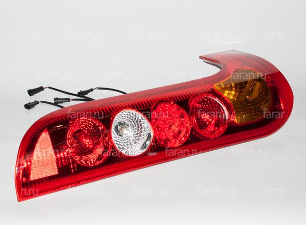 фонарь для HIGER 6129 37V11-73100-PCT-A1