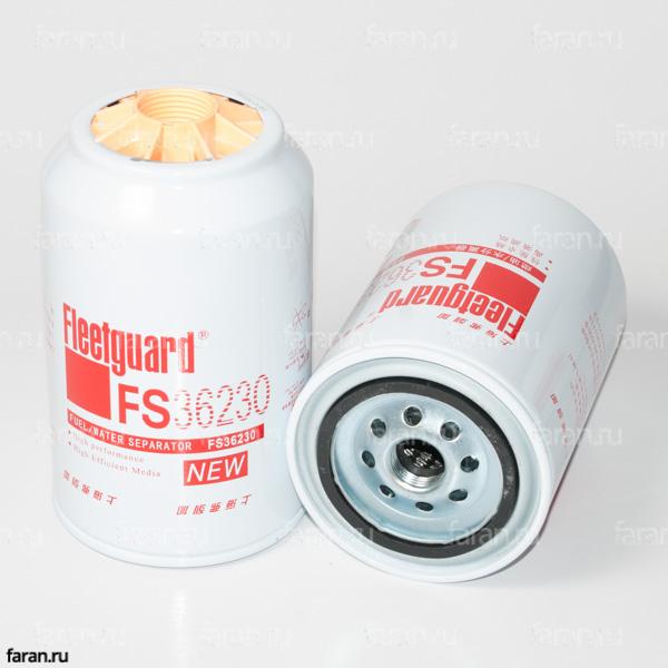 Фильтр топливный грубой очистки (FS19816)