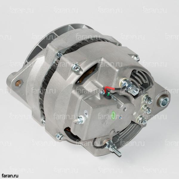 Генератор для двигателей Cummins серии EQB c3415536