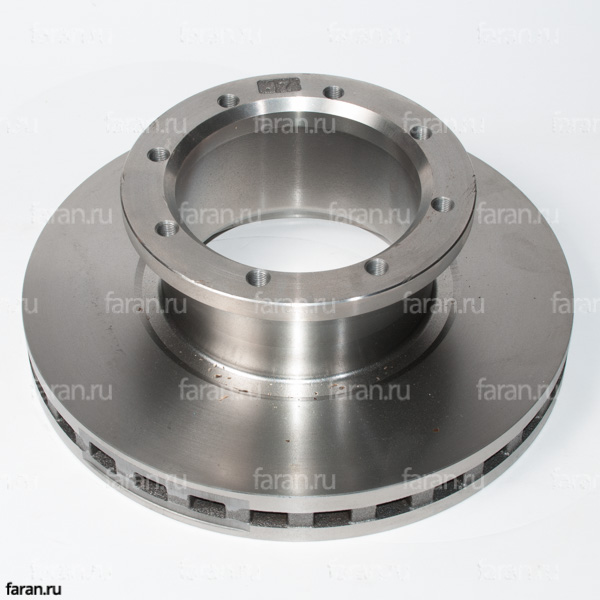 диск тормозной для HIGER KLQ 6840, KLQ 6885, KLQ 6928 35QL1-01502