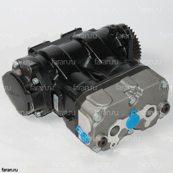 Компрессор воздушный (D3977147) компрессор двухцилиндровый cummins ISDe