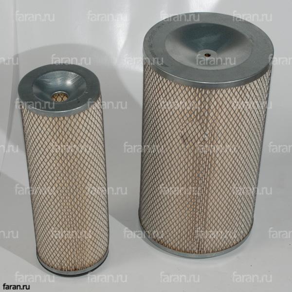 Фильтр воздушный (AF26595/AF26596)