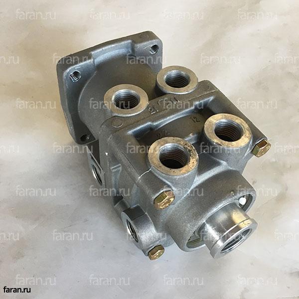 Клапан тормозной 3514-00026 ютонг 6129 zk yutong подпедальный