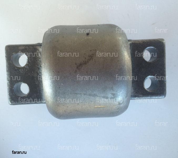 сайлентблок реактивной тяги для HIGER KLQ 6129, KLQ 6119 втулка торсиона 29V55-03530 хайгер