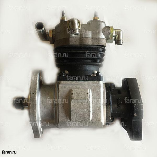 компрессор higer 6109 воздуха на двигатель 10T01-27511 воздушный хайгер