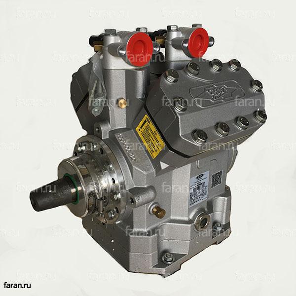 Компрессор кондиционера 81A13-04502-B bitzer higer 6885 klq хайгер 6840