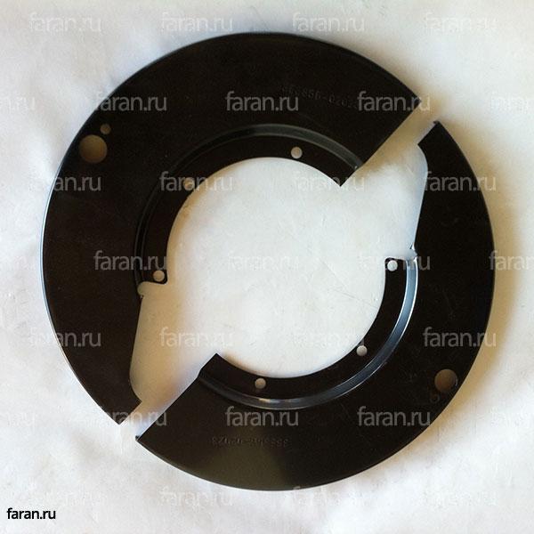 Пыльник тормозного барабана 35K67-02501