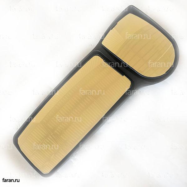 Зеркало higer 6119 в кожухе левое (82VD1-02902-PCT) хайгер 6119