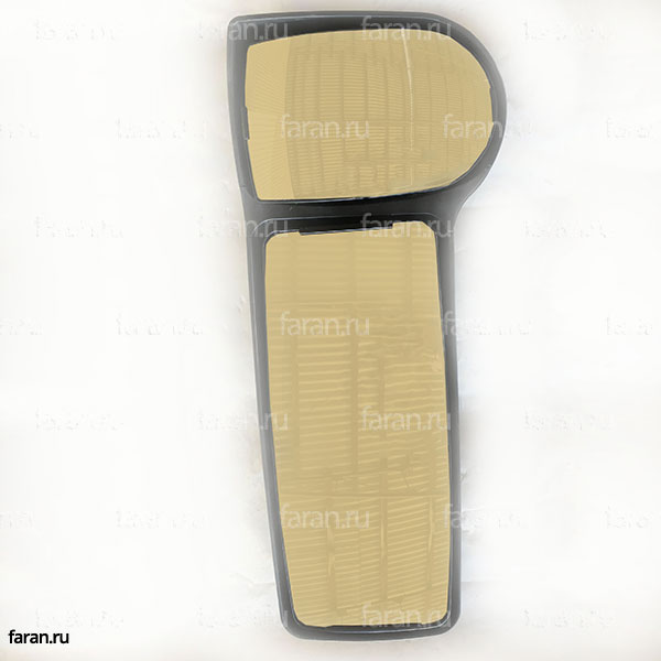 Зеркало higer 6129 в кожухе левое (82VD1-02902-PCT) хайгер 6119