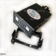 Блок управления центральной смазкой (35SE4-27507) higer 6119