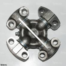 Крестовина карданного вала (2200-00082) Yutong ZK6852, 6899 бабочка на 8 болтов крестовина ютонг