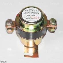 реле силовое для HIGER 37L54-02001