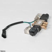 Клапан открывания двери 62V55-08502TD пневматический клапан Пневмораспределитель