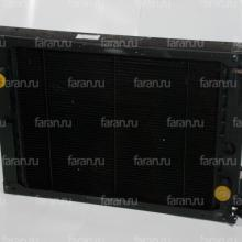 радиатор для HIGER KLQ 6720, faran