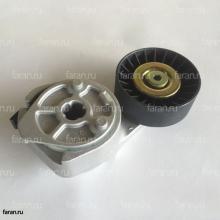 натяжитель ремня для HIGER KLQ 6720 с двигателем ISDe, натяжитель 10NA7-25511