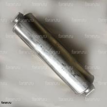 Глушитель (12NA7-01001)  хайгер 6720