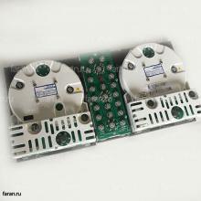 Панель приборная в сборе 38M64-01100B higer указатель скорости 38M64-01100B*01001 6118 klq тахометр 6108 хайгер