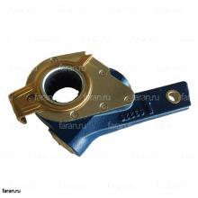 Трещотка JY3551DZ-020A jac HK6120 ждак рычаг тормозной 14 шлицов зубъев