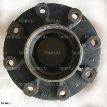Ступица задняя (24A11-00010*04001) higer 6840 6885